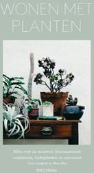 Wonen met planten -alles over de nieuwste interie urtrend: vetplanten, luchtplan Langton, Caro