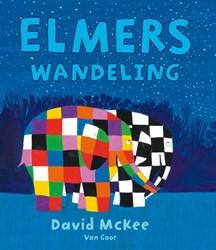 Elmer Elmers wandeling McKee, David