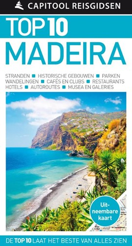 Madeira Capitool