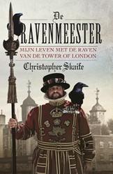 De ravenmeester -Mijn leven met de raven van de Tower of London Skaife, Christopher