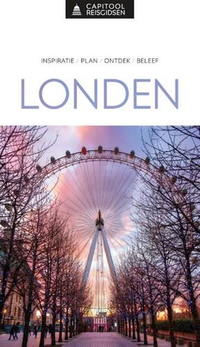 Londen Capitool