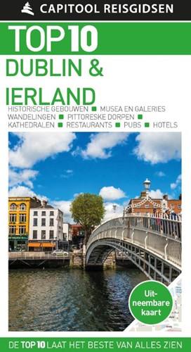 Dublin & Ierland Capitool