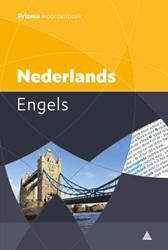 Prisma woordenboek Nederlands-Engels Knegt, A.F.M. de