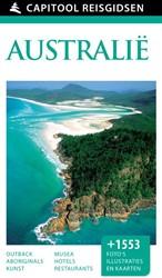 Capitool Australie Lang, Louise Bostock