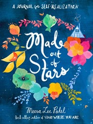 Made out of stars -Een journal voor jezelf Patel, Meera Lee