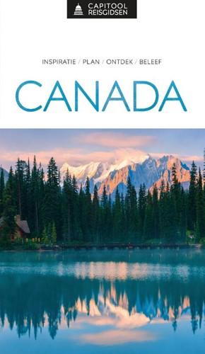 Canada Capitool