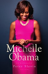 Michelle Obama -De biografie Slevin, Peter