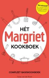 Het Margriet kookboek -Het complete basiskookboek Rhoer, Sonja van de