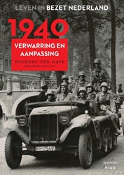 1940 -verwarring en aanpassing Have, Wichert ten