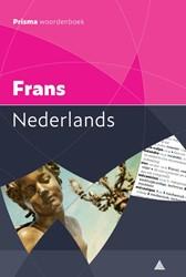Prisma woordenboek Frans-Nederlands Maas, A.M.