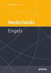 Prisma groot woordenboek Nederlands-Enge Gargano, Prue