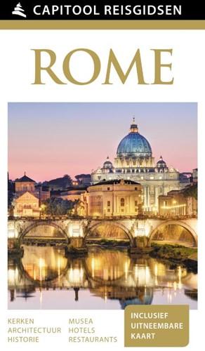 Rome Capitool