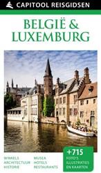 Capitool Belgie & Luxemburg Mason, Antony