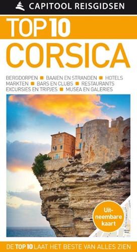 Corsica Capitool