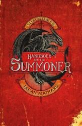 Handboek van een summoner Matharu, Taran