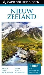 Capitool Nieuw Zeeland Corrigan, Helen