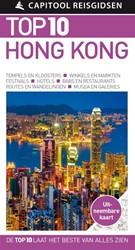 Capitool Top 10 Hong Kong + uitneembare Capitool