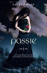 Passie -Het derde deel in de Fallen-se rie Kate, Lauren
