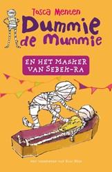 Dummie de mummie en het masker van Sebek Menten, Tosca