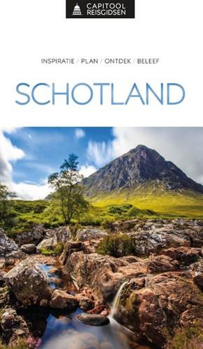 Schotland Capitool