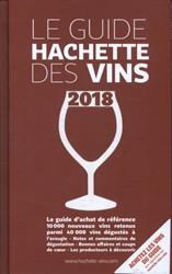 *Guide Hachette des vins 2018