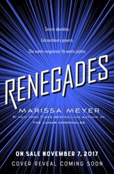 Renegades Meyer, Marissa