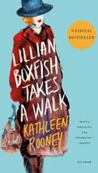 Lillian Boxfish Takes a Walk Rooney, Kathleen