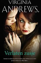Roxy-serie: Verlaten zusje (deel 1) Andrews, Virginia