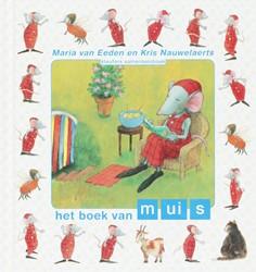 Het boek van muis Eeden, Maria van
