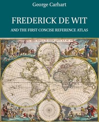 Frederick de Wit and the first concise r Carhart, George
