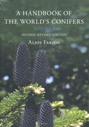 A handbook of the world's conifers -revised and updated edition Farjon, Aljos
