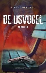 De ijsvogel -thriller Breukel, Lineke