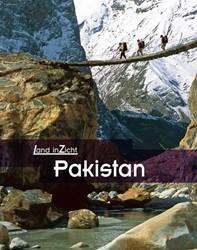 Land inzicht - Pakistan Blashfield, Jean F.