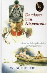22. De visser van Nispenrode Schippers, Willem