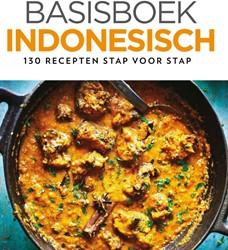 Basisboek Indonesisch -130 recepten stap voor stap Kuijk, Francis