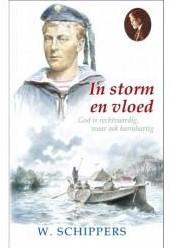 33. In storm en vloed Schippers, Willem