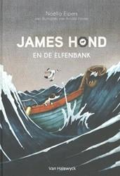 James Hond en de Elfenbank -James Hond Elpers, Noella