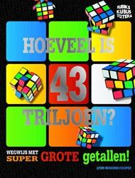 Rubik's Kubus - Hoeveel is 43 trilj Huggins-Cooper, Lynn