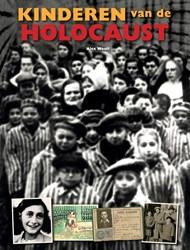Kinderen van de Holocaust Woolf, Alex