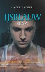 IJsblauw 3 - Kloon Breukel, Lineke