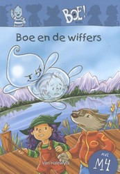 Boe en de wiffers -Boekids Dubelaar, Thea