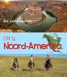 Dit is Noord-Amerika Oxlade, Chris