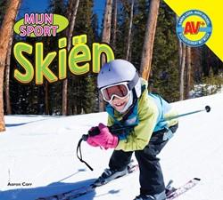 AV+ Mijn sport - Skien Carr, Aaron