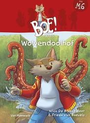 Wolvendoolhof -BOE!kids Braeckeleer, Nico De