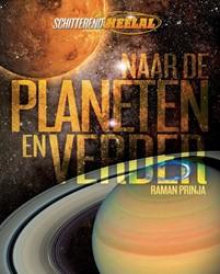 Naar de planeten -en verder Prinja, Raman