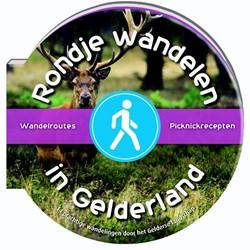 Rondje wandelen in Gelderland -14 prachtige wandelingen door het Gelderse landschap