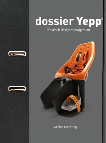 Dossier Yepp -Praktisch Designmanagement Krechting, Michel