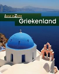 Griekenland - Land inzicht Hunt, Jilly