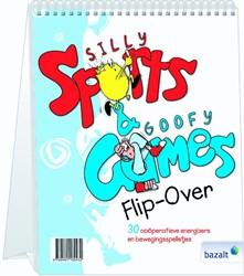 Silly Sports & Goofy Games -30 cooperatieve energizers en bewegingsspelletjes Kagan, Spencer