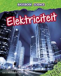 Basisboek Science - Elektriciteit Spilsbury, Louise